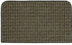 Garland Rug Berber Colorations Kitchen Slice Rug, 18-Inch by