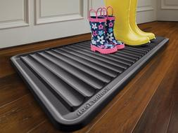 WeatherTech BootTray - Durable Spill-Proof Indoor Tray Mat -