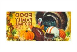Food, Family, Football Sassafras Switch Mat,431145