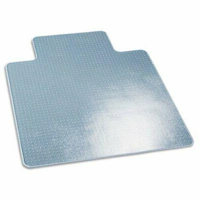 deflecto supermat studded beveled mat