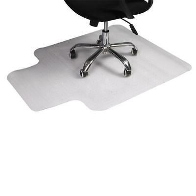 Hot PVC Home Office Hard Protector Desk Floor Chair Tranparent