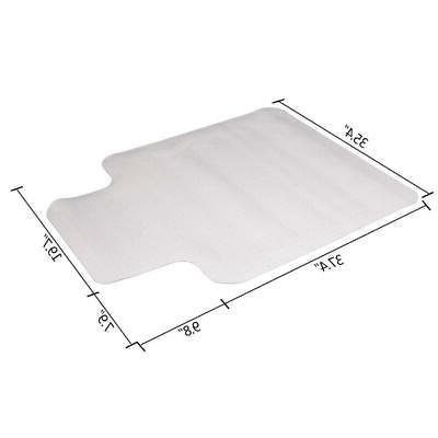 Hot PVC Home Office Carpet Hard Protector Desk for Tranparent