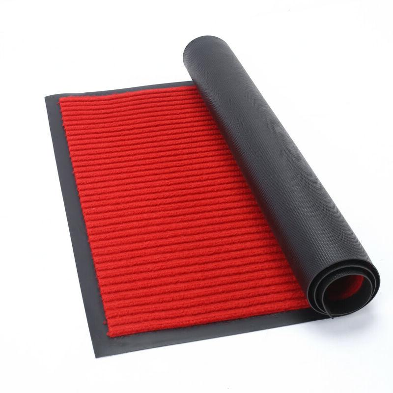 non slip rubber mat for home front