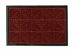 Rubber Backed Engraved Entrance Doormat for Front Indoor/Out