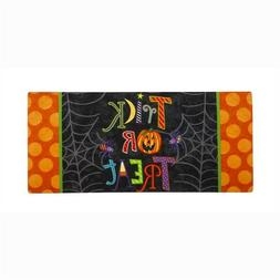 Trick-or-Treat Sassafras Switch Mat,431582