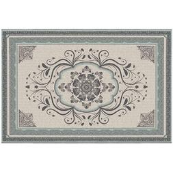 vintage traditional area rug oriental carpet royalty
