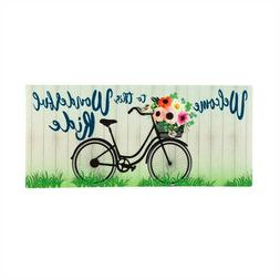 Wonderful Ride Sassafras Switch Mat,431617